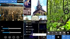Fhotoroom application update Winodows Phone 8 devices - 8.5.0.0   An update is available for Fhotoroom popular photo sharing, camera and photo editing application, which has a lot of success with Windows Phone application and his family recently reached 2 million downloads - 8.5.0.0. This new update is a complete rewrite of the entire social experience, which includes native browser support for HTML5 and other changes