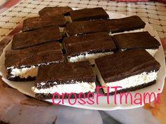 Fit túrós tekercs - Csupán 2 g szénhidráttal! Tiramisu, Fitt, Ethnic Recipes, Yogurt, Recipes, Tiramisu Cake