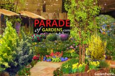 ParadeOfGardens.com is all about great and inspiring gardens and garden / floral designs and how they also pertain to businesses!  Transform your world with some flowers!  Check us out! Garden Design Software, Small Garden Design, Floral Designs, Gardens, Yard, Check, Flowers, Plants, Inspiration