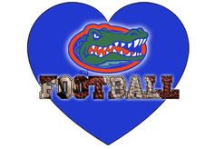 Love Florida Gators Football