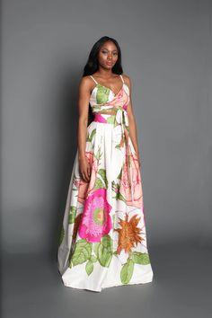 Ankara dresses for ladies,Ankara dresses,African women fashion Ankara,African women,African wax prin African Dresses For Women, African Attire, African Wear, African Women, Women's Dresses, Cute Dresses, Summer Dresses, African Inspired Fashion, African Print Fashion