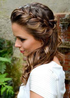 fonott+esküvői+frizurák+-+fonott+esküvői+frizura