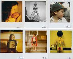 As Polaroid são sua paixão desde os anos 90 e, quando foi pai de Theo, Gal Harpaz não conseguia largar sua Polaroid 600. Trabalhando com máquinas digitais de alta resolução, ele escolheu a emblemática câmera para o acompanhar na vida pessoal – assim nasceu Theo-Roids, a série que há 9 anos registra o crescimento do filho. De uma forma pessoal e bastante intimista, o fotógrafo israelense capta a infância de Theo desde o segundo dia de existência do menino. E se em tempos Theo fazia todas as…
