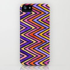 The Lake iPhone & iPod Case by Erin Jordan - $35.00