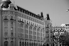 Visita Madrid Belle Époque Belle Epoque, Tours, Building, Travel, Luxury Hotels, Labyrinths, Palaces, Buildings, Tourism