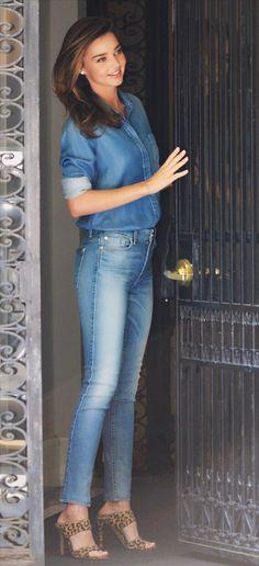 Miranda Kerr                                                                                                                                                                                 More