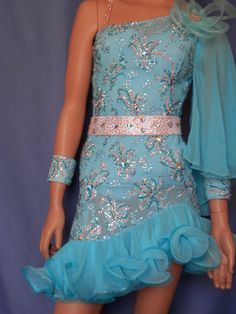 aa0ebf975fc41 18 Best Dance Dresses images | Ballroom Dance, Ballroom dancing ...
