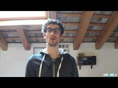 Lupokkio it al Droidcon 2015 | Come seguire l'evento con noi - YouTube
