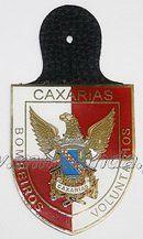 B. V. CAXARIAS
