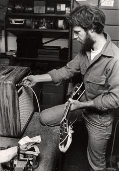 Randall Smith - Creator of Mesa/Boogie Amplifiers