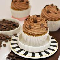Cupcakeando » Coberturas
