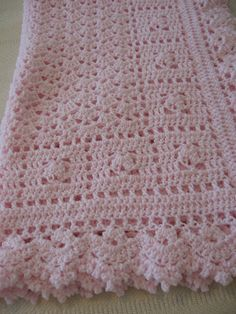 44 ideas crochet afghan beautiful baby blankets for 2019 Baby Afghan Patterns, Crochet Baby Blanket Free Pattern, Crochet Squares Afghan, Baby Afghan Crochet, Baby Afghans, Crochet Patterns, Baby Blankets, Baby Shawl, Samar