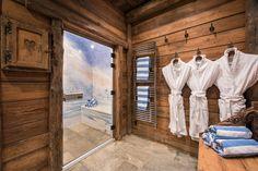 Luxury Chalet Villa rental Courchevel France COURCHEVEL-029 22