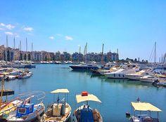 """ Piraeus - Greece """
