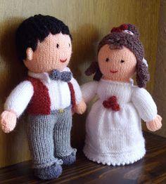 Ann Raggedy, Teddy Bear, Dolls, Animals, Black Wool, Crochet Dolls, Toys, Cross Stitch, Softies