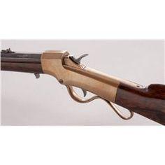 Rare Ball & Williams Sporting Rifle