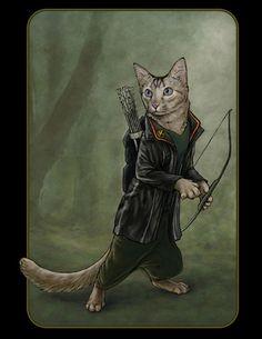 Catniss Everdeen, f-ing amazing. Jenny Parks