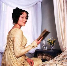 "Which ""Pride And Prejudice"" Character Are You. I got my girl LIZZIE!!!"