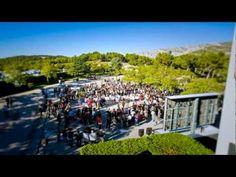 2012-10-02 Lancement de Kedge Business School à Marseille !