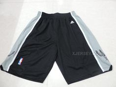 http://www.xjersey.com/spurs-black-new-revolution-30-shorts.html SPURS BLACK NEW REVOLUTION 30 SHORTS Only $31.00 , Free Shipping!