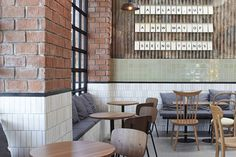 REST & ROLL fine coffee & easy meal by party/space/design Chachoengsao  Thailand
