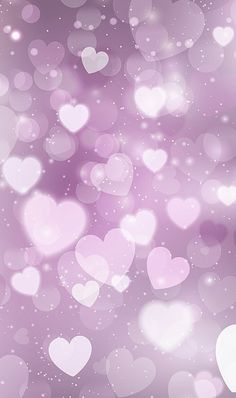 Ideas For Love Wallpaper Iphone Backgrounds Heart Valentines Beste Iphone Wallpaper, Iphone Wallpaper Images, Cute Wallpaper For Phone, Heart Wallpaper, Cute Wallpaper Backgrounds, Purple Backgrounds, Love Wallpaper, Cellphone Wallpaper, Pretty Wallpapers