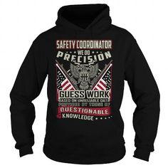 Safety Coordinator Job Title T Shirts, Hoodies. Check Price ==►…