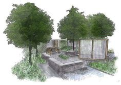 Chelsea Flower Show 2015: designs for the show gardens - Telegraph