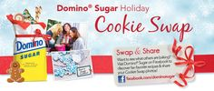 Holiday Cookie Swap: free printables and hints =)