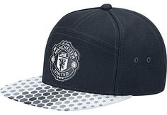 805eb25e70c adidas Manchester United Flat Bill Hat. Available now at www.soccerpro.com  Soccer
