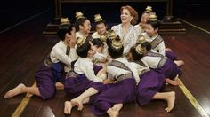 Tony Awards: A 2015 Nominations Wish List - Hollywood Reporter