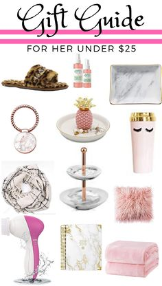350 Gift Ideas For Women In Their 20 S Gifts Great Gifts Gifts For Women