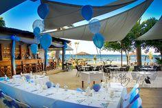 A Real Wedding on Cameo Island in Zakynthos