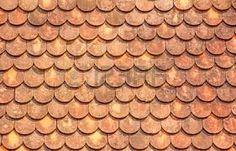 Resultado de imagen para fondo tejas naranjas