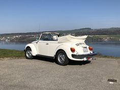 Vw Cabrio, Beetle Convertible, Cars, Classic, Derby, Autos, Car, Classic Books, Automobile