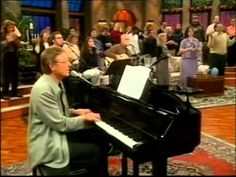 Don Moen   I Will Sing   Live   Entire Concert Video   DVD Rip   With Lyrics   ajayxlnc