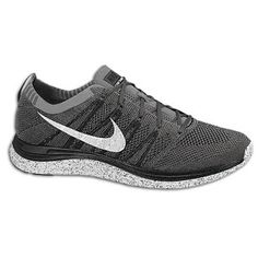 Nike FlyKnit Lunar - getting these, just cant decide between charcoal, bright crimson or electric yellow.  Maybe all?! :)