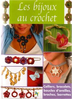 Bijou crochet - Gina Pardi - Picasa Web Albums