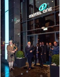 Motel One @ Panoptic Events Motel, Broadway Shows, Events