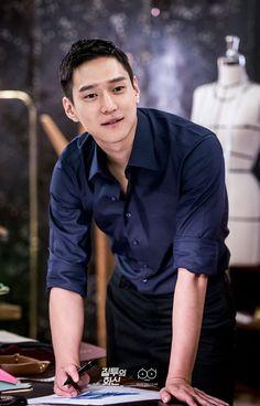 Go Kyung Pyo : Jealousy Incarnate