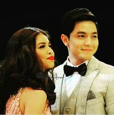 PICTURE PERFECT.   HOW MANY RT'S AND FAV'S FOR ALDEN RICHARDS AND MAINE MENDOZA?  #ALDUBPredictions