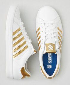 5afffcc0b79355 AEO K-Swiss Belmont Sneakers
