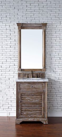 Unique Traditional Bathroom Vanities and Cabinets