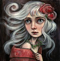 """Winter"" by Kelly Vivanco"
