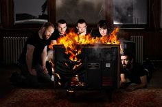 Video: Karnivool – 'We Are'