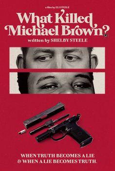 Watch What Killed Michael Brown? Online | Vimeo On Demand on Vimeo