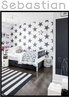 SISSY+MARLEY NYC nursery and children's interior decorating and wallpaper - BLOG HOME - SEBASTIAN'SBATCAVE
