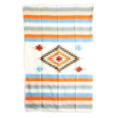 Tierra - Diamante Blanket | Huckberry