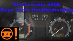 Troublesome powersteering... Night Knight, Skoda Fabia, Knights, Problem Solving, More Fun, Youtube, Knight, Youtubers, Youtube Movies