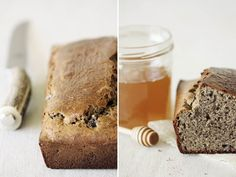 rosemary and olive bread (gluten free)